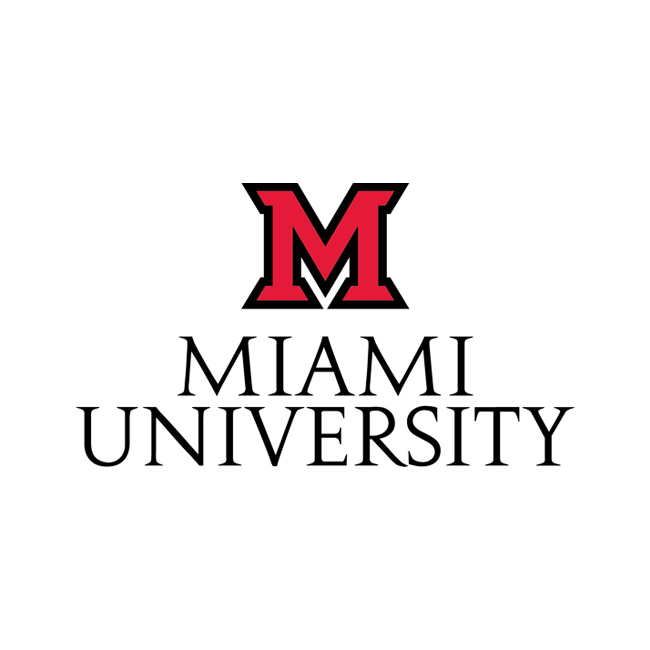 Jacky Johnson,<br>Miami University