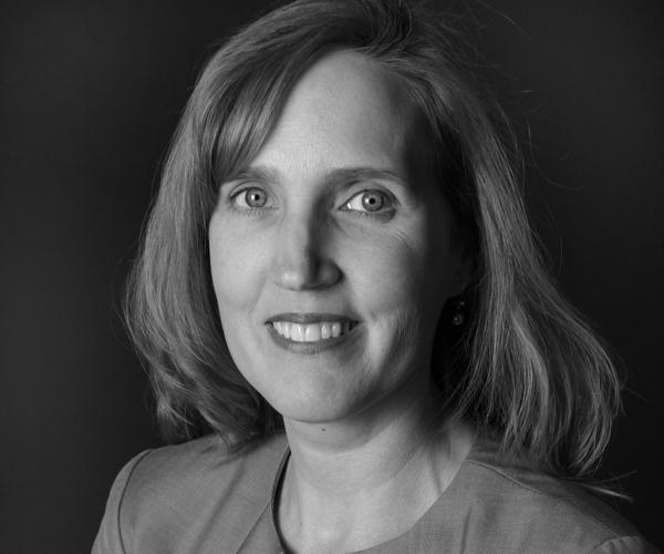 Laurie Gemmill Arp