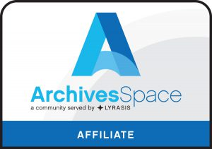 ArchivesSpace Affiliate