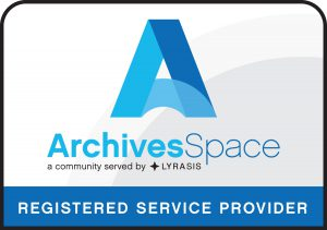 ArchivesSpace Registered Service Provider
